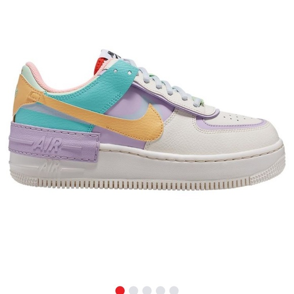 Nike Air Force 1 shadow women's 8,5 eur 40 NWT